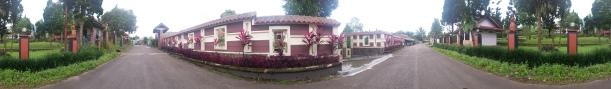 Home Stay Sidomukti Jalan Raya Cr nangka