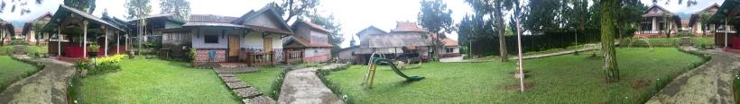 Home Stay Sidomukti Taman Bermain 2