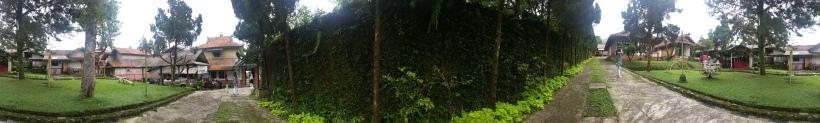 Home Stay Sidomukti Taman Bermain