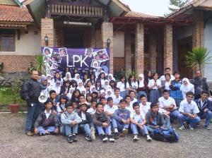 LPK SMU 10 Bogor