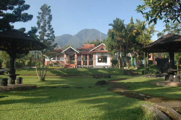 home stay sido mukti
