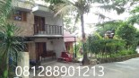Kampoeng Nelayan Cottage Resto Tanjung Lesung 2