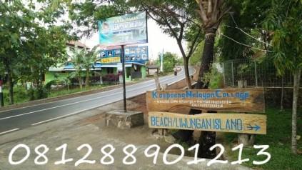 Kampoeng Nelayan Cottage Resto Tanjung Lesung 3