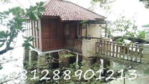 Kampoeng Nelayan Cottage Resto Tanjung Lesung 4