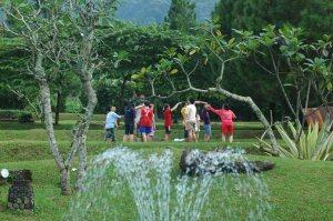 Retreat ROKRIS SMA 28 Jakarta